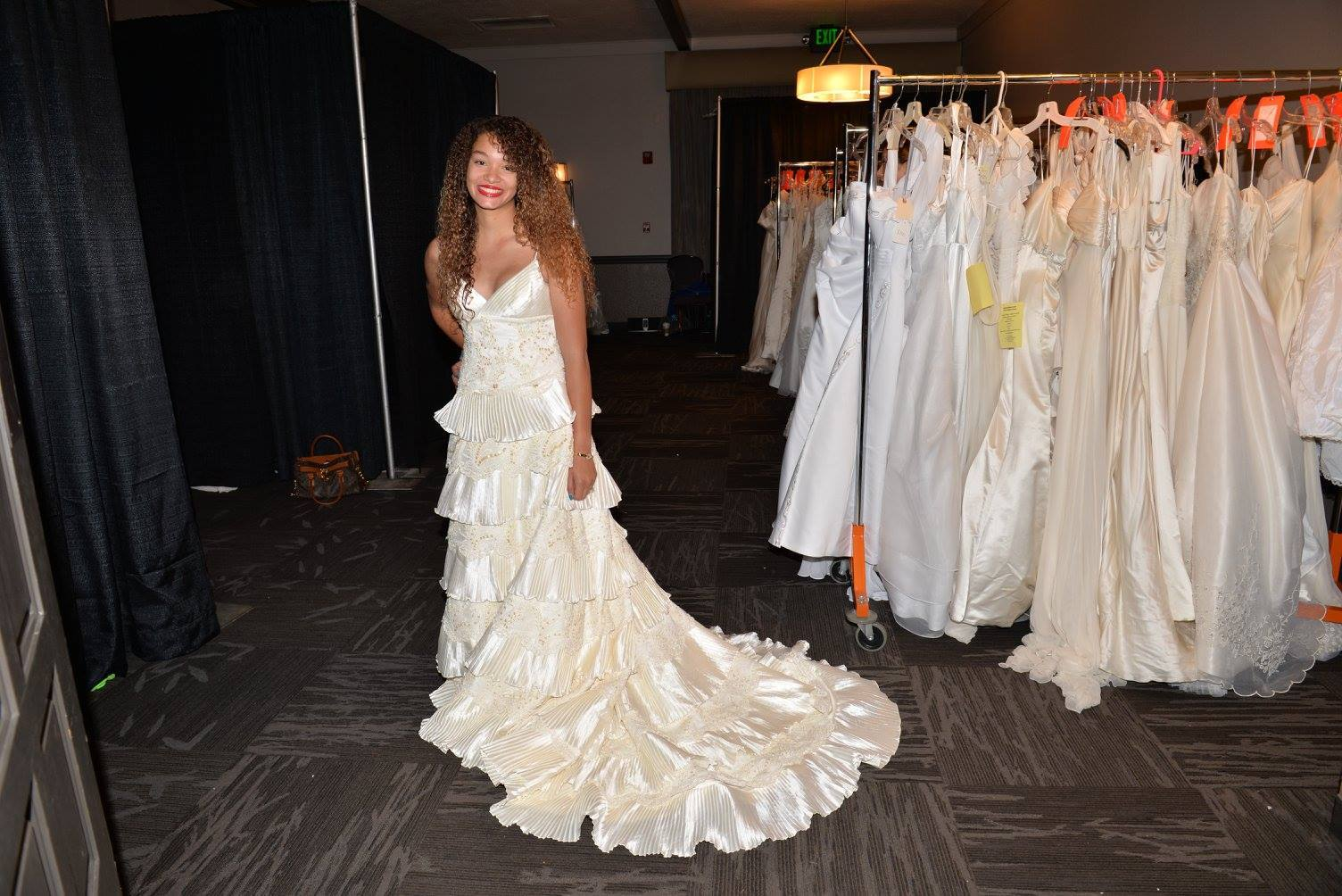 Your Bridal Gown & Dress Donations At Work – MCAS Miramar
